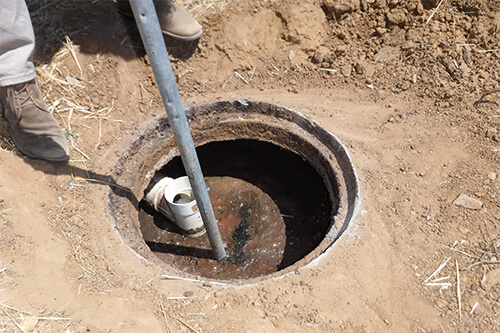 How To Spot And Handle Septic Tank Issues The Inspectors