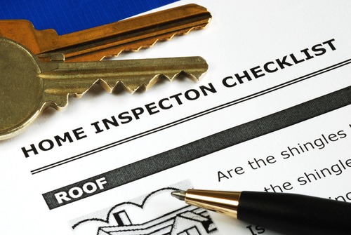 what is covered in a home inspection