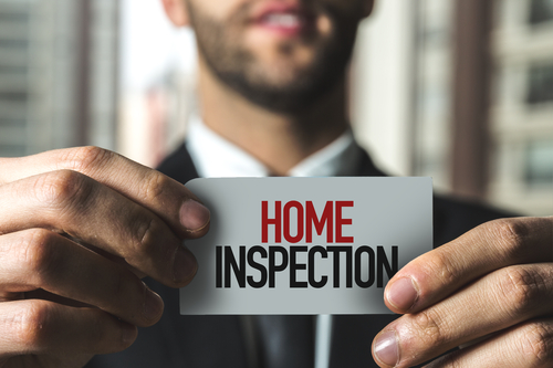 how long does it take to do a home inspection