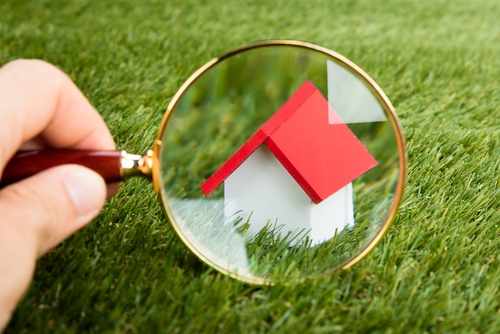 Should seller's agent be at home inspection?