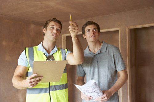 How long is a home inspection report valid
