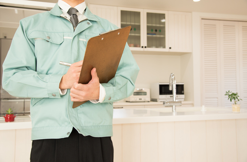 Questions to ask when buying a new home during a showing