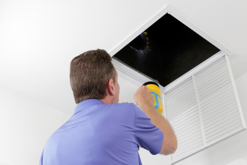 What do new home inspectors look for