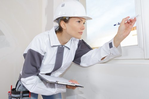 who pays for repairs after home inspection