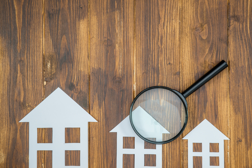 Who pays for home inspection when buying a house?