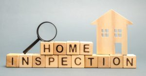 What 6 questions should you ask the home inspector