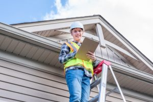 Which comes first home inspection or appraisal