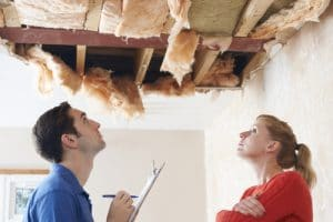 Who pays for home inspection if the deal falls through