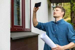What do home inspectors look for in a mobile home